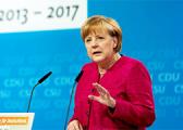 Ангела Меркель: Мы можем все изменить к лучшему