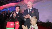 Белорусско-китайский индустриальный парк будет строиться только на свободных территориях