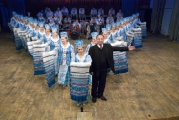 Народный хор им.Г.Цитовича отметит 60-летие концертом в Белгосфилармонии