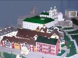 Переезд Минской духовной академии из Жировичей в столицу ожидается в 2012 году