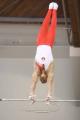 Около 100 гимнастов из четырех стран выступят в турнире на призы Антонины Кошель в Минске