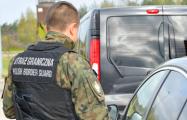 Польские пограничники задержали крупную контрабанду из Беларуси