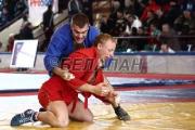 Открытый чемпионат Беларуси по самбо поможет определить состав сборной на первенства Европы и мира - Кот