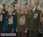 У Шеймана орденов как у Брежнева (Фото)
