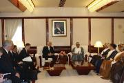Беларусь и Пакистан обсудили перспективы сотрудничества в сфере машиностроения и сельского хозяйства