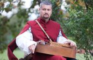 Лидера группы «Стары Ольса» третий день не кормят в Клецком РОВД