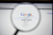 Свой домен обойдется Google в восемь долларов в год