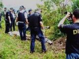 В Венесуэле найдены тела убитых футболистов из Колумбии
