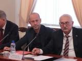 Румаса и Романчука вывели из Совета по развитию предпринимательства