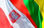 Польша и Литва восстанавливают Парламентскую ассамблею