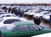 Автомобилисты: Нет надежд на уменьшение пошлин