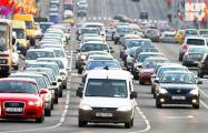 Белорусские водители: Когда ждать налог на воздух?