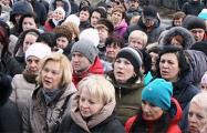 Брестчане о декрете на «тунеядство»: Люди выходят на улицы, потому что достало