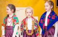 «Пришла пора показать традиционную белорусскую песню в Европе»
