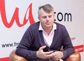 Вадим Трюхан:  Единственный независимый источник информации об Украине в Беларуси - это Charter97.org