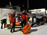 В Италии арестовали водителя разбившегося снегохода с россиянами