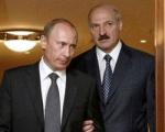 О чем Лукашенко говорил с Путиным?