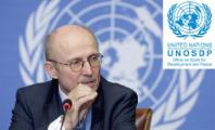 ООН поддержала инициативу разрешить женщинам выходить на футбольное поле в хиджабах