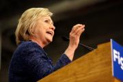 Клинтон рассказала об уникальном плане по борьбе с «Исламским государством»