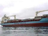 Американцы отбили у сомалийских пиратов свой контейнеровоз