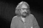 Умер автор и ведущий «Программы А» Сергей Антипов