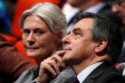 Супруге Франсуа Фийона предъявили обвинения