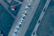 Генштаб датировал аэроснимки НАТО августом 2013 года