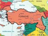 Авторы школьного учебника присоединили к Турции соседние страны