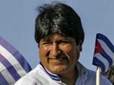 Моралес рассказал о российской авиабазе в Боливии