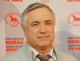 Василий Шлындиков: Забастовка предпринимателей очень радует