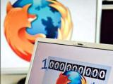 Браузер Firefox скачали миллиард раз