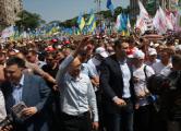 Белорусские активисты призвали власти Украины к диалогу с оппозицией
