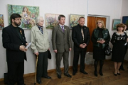 Около 80 произведений белорусов будут экспонироваться на выставке из частных коллекций в Минске