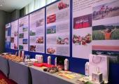 Беларусь поставит в Китай сельхозпродукции на 58 миллионов долларов