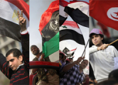 Лауреатами премии Сахарова стали пятеро активистов «арабской весны»