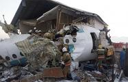Что известно о крушении самолета в Казахстане спустя сутки