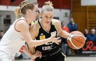 Баскетболистка Тарасова: Была шокирована, что в Беларуси не придается большого значения опасности коронавируса