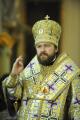 Представители сексменьшинств посягают на абсолютные нравственные ценности - митрополит Иларион