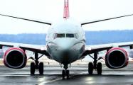 Самолет экстренно сел в Сочи после нападения пассажира на стюардессу