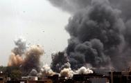 Россия нанесла первые авиаудары по Сирии