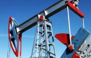 Цена нефти Brent упала ниже $46