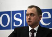 Макей: Никаких новых условий для отмены санкций не должно быть