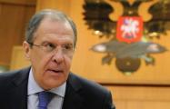 Лавров согласился на вооруженную миссию ОБСЕ в Донбассе