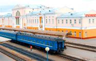 В Гомеле «минировали» вокзал