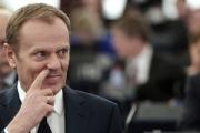 Туск заявил о невозможности европейского консенсуса по санкциям к РФ