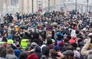 Протестные настроения россиян достигли максимума