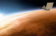 NASA впервые смогло записать шум ветра на Марсе