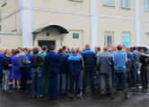 Уволенные рабочие судятся с полоцким винзаводом