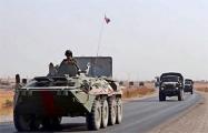 В Сирии замечена передислокация российских «Ураганов» и огнеметных систем