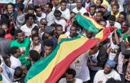 Десятки человек погибли во время столкновений в Эфиопии